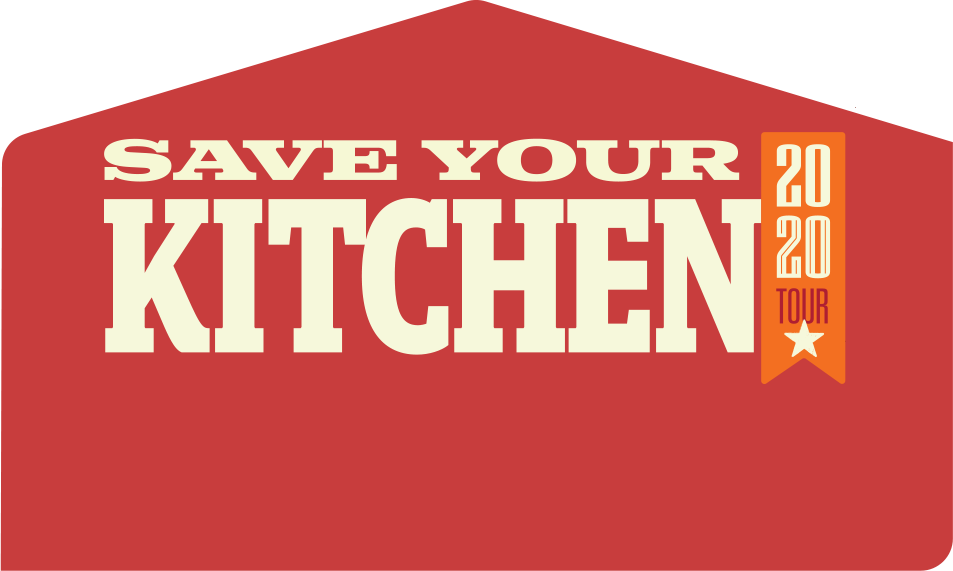 Save Your Kitchen 2020
